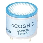 Factory direct OEM Hydrogen sulfide H2S & Carbon monoxide CO - COSH Sensor for GfG G450  / Microtector II G450. Warrantied for 3 years. 1450002