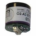 1460231 GfG G460 Oxygen O2 Sensor Replacement for GfG G460  / Microtector II G460 1450231