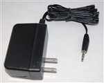 4001-650 GfG Power Supply for Drop in Cradle Charger 110VAC for GfG G450 / G460 / Microtector II G450 multigas monitor.