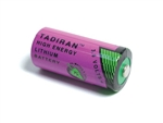 500-0076-100 RAE Systems Lithium Battery Replacement. Used in the ToxiRAE 3 and ToxiRAE II