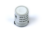 Factory direct RAE Ethylene oxide, EtO-B sensor 0-10ppm; 0.1ppm res. C03-0922-100.  Used in the ToxiRAE Pro Electrochemical Toxic, MultiRAE Lite, MultiRAE, & MultiRAE Pro.