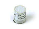 Factory direct RAE Ethylene oxide, EtO-A sensor 0-100ppm; 1ppm res. C03-0954-000.  Used in the ToxiRAE Pro Electrochemical Toxic, MultiRAE Lite, MultiRAE, & MultiRAE Pro.
