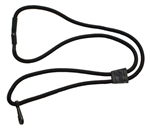 GA-NS-1 BW Technologies Gas Monitor Neck Strap with Safety Release. By Honeywell Analytics.