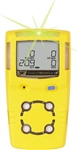 BW Technologies GasAlertMicro Clip X3 H2S CO O2 LEL Detector