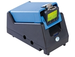 DS400 by GfG Docking Station for full fuctional bump testing and calibrations Single Inlet