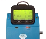 Factory direct OEM GfG TS400 Test Station for the G450 and G460 makes daily bump testing simple.