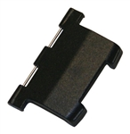 M5-BL-1 BW Technologies Battery Latch Replacement for GasAlertMicro 5 Series by Honeywell Analytics.