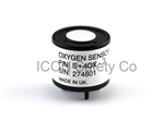 MGC-SE-O2 Oxygen O2 Sensor Replacement for all GasClip Technologies MGC Series Gas Monitors