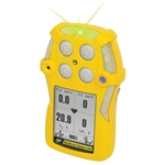 BW Technologies QT-XWHM-A-Y-NA Gas Alert Quattro easy to use and maintain, best choice for confined space entry compliance. Feature packed multigas detector with an affordable price QT-XWHM-A-Y-NA