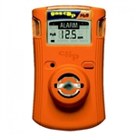 Gas Clip Technologies SGC Plus detector for Hydrogen Sulfide H2S Alarm Low 10ppm/High 15ppm - Orange SGC-P-H