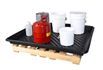 UltraTech Utility Tray for Secondary Spill Containment