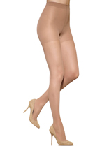 Silkies Sheer ReNu Support Pantyhose