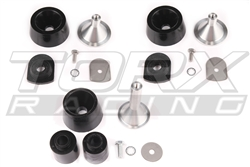 Torx Racing Sea Doo Engine Mount Rebuild kit
