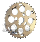 Torx Racing Lightened Cam Gear Sprocket  Sea Doo