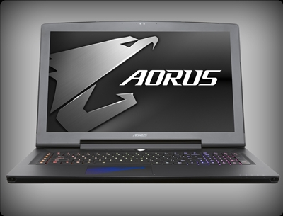 Aorus X7 V7 3K nVidia GTX 1070, Intel 7th Gen Core i7