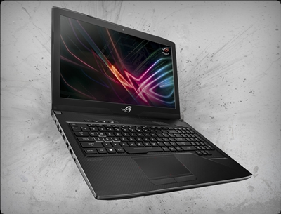Asus ROG Strix GL503VS-DH74 Scar Edition nVidia GTX 1070 8GB