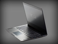"EVGA SC17 17.3"" Gaming laptop with GTX980M"