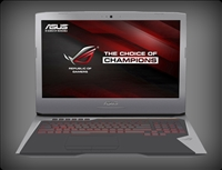 Asus ROG G752VY