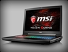 MSI GT73VR TITAN 427 with nVidia Pascal GTX 1070, 7th Gen Intel Kaby Lake Core i7-7820HK