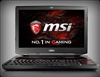 MSI GT83VR TITAN SLI-213 nVidia SLI GTX 1070/Intel 7th Gen Kaby Lake i7-7920HQ