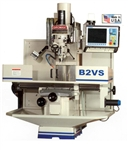 B2VS: CNC BED TYPE MILL WITH CENTROID CONTROL SYSTEM