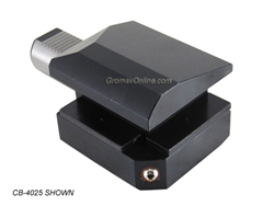 CB4-4025.M: CB4-4025.M CNC Lathe VDI Axial-Radial Tool Holder Left Hand Shank 40mm H1=25 (mm)