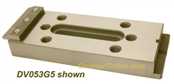 STAINLESS JIG TOOL,2'x4.8'x0.6'+0.20' for clamping and level