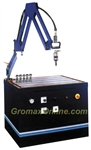HM-32: HYDRAULIC TAPPING MACHINE. M4~M32, 5HP, 0~200RPM