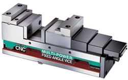 HPAC-130S: CNC MULTI POWER CNC PRECISION, C=0-190