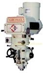 MH-V100: MH-V100  , VARIABLE SPEED MILLING HEAD; Packing Dimension: 37''x21''x31''