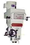 MH-V400: MH-V400  , 5 HP, NT40, VARIABLE SPEED MILLING HEAD