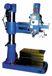 PH-1312DH: PH-1312DH, HYDR. RADIAL DRILLING MACHINE