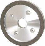 S61802J: S61802J   , 6A2C:6X3/4X1-1/4' IMPORT DIAMOND WHEEL 1/2'RIM