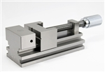 "VST30    , 3.74"" JAW OPENING STAINLESS VISE"