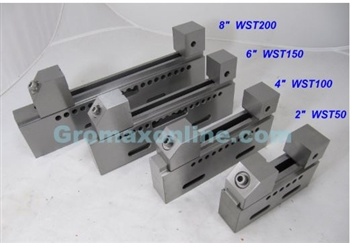 "WST50: 2"" STAINLESS WIRE CUT VISE"