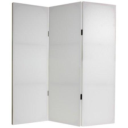 diy 4ft tall do it yourself room divider screen more panels available. Black Bedroom Furniture Sets. Home Design Ideas