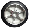 125mm Metalcore x 85a scooter wheel, wholesale