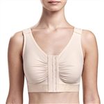 "Surgical Bra with 2"" elastic band"