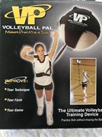 Volley Pal training aid