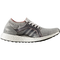 Women's Adidas Ultraboost X Running shoe Grey