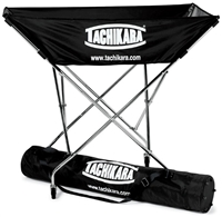 Tachikara Collapsible Ball Hammock Cart