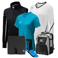 Mizuno Team Package #3