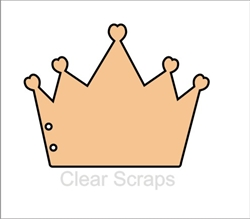 Crown Chip Album