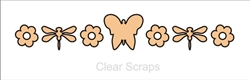 Butterfly Chip Banners