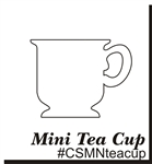 Mini Teacup Album