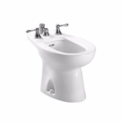 Bidet Piedmont, Vertical Spray (BT500B)