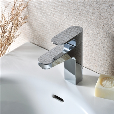 Iness Basin Faucet