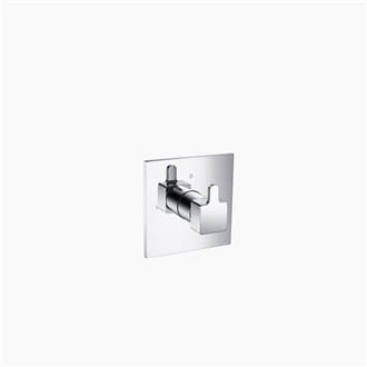 Volume Control Valve and Trim Set - Square