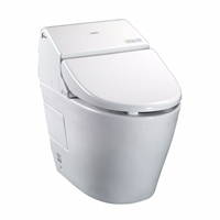 Washlet® with Integrated Toilet G500 - 1.28 GPF & 0.9 GPF