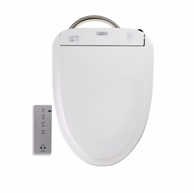 Washlet® S300e Toilet Seat - Elongated with ewater+